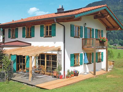 Photo for Vacation home Ferienhaus Maiergschwendt  in Ruhpolding, Bavarian Alps - Allgäu - 8 persons, 4 bedrooms