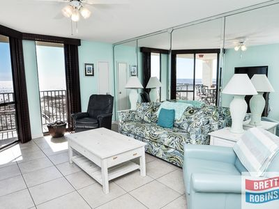 Photo for Phoenix East II **Get a FREE Night** Two Bedroom on the 3rd floor!