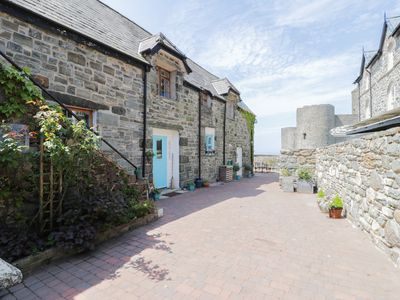 Photo for Castle Lodge, HARLECH