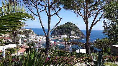 Photo for B & B Casa Adolfo Ischia Double - Double Air-conditioned
