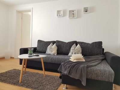 Photo for 2-room apartment - Apartment garden view