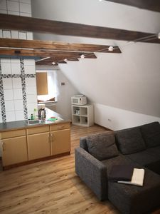 Photo for Open modern apartment for 2-4 persons