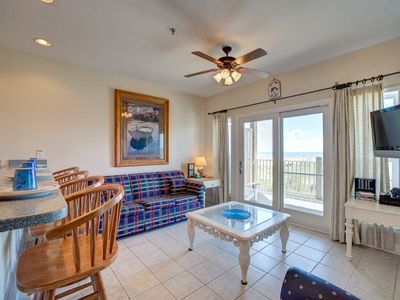 Making Memories - Rare 3 Bedroom Durant Station Condo Home in Hatteras