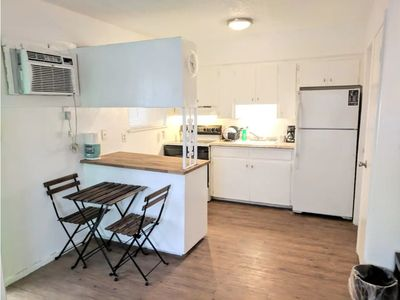 Photo for New Listing! Thrifty & functional studio near airport/ downtown
