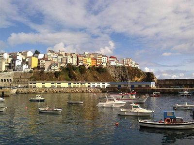 Photo for 2BR Apartment Vacation Rental in Malpica