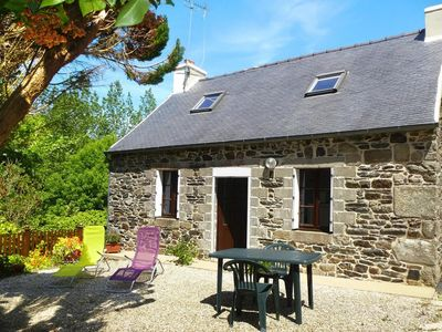 Photo for holiday home, Plestin-les-Grèves  in Côtes d'Armor - 4 persons, 2 bedrooms