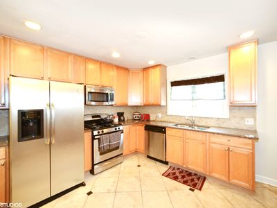 Photo for Entire house in Skokie IL. 5 beds 2 baths