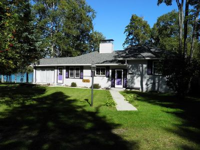 Wonderful Lake Huron Family Cottage --->> Prices Dropped for Off-Season!!
