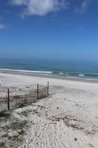 Photo for LOOK NO FURTHER! Walk out on the beach from BEAUTIFULLY RENOVATED home! BOOK NOW