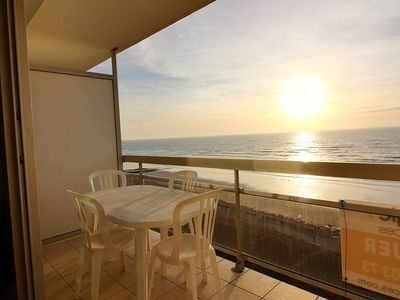 Photo for Apartment with beautiful sea view from the 5th floor