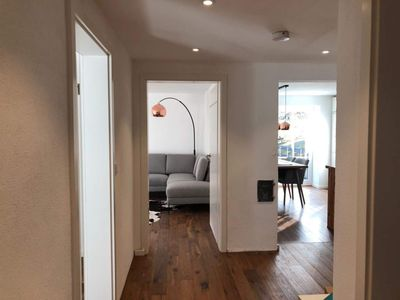 Photo for Apartment, bath, toilet, 2 bedrooms - Central in the valley - Family Paul
