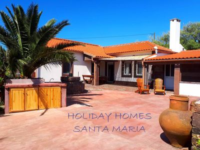 Photo for New spacious holiday home with jacuzzi - Jakuzzi sea view