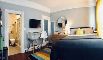 ★Not-A-Share. 30 Day Min.Stay★Just Off Market Street★February Discount