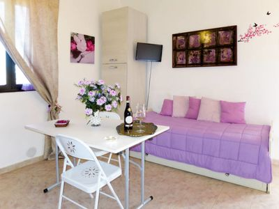 Photo for Apartment River Melody (BTT150) in Bettona - 6 persons, 2 bedrooms