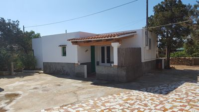 Photo for Sant Ferran De Ses Roques: country holiday home - San Fernando