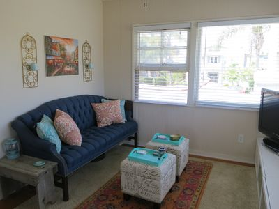 Photo for Light Bright & Breezy Home near Downtown San Diego