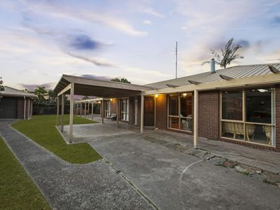 Photo for 3BR House Vacation Rental in Paynesville, VIC