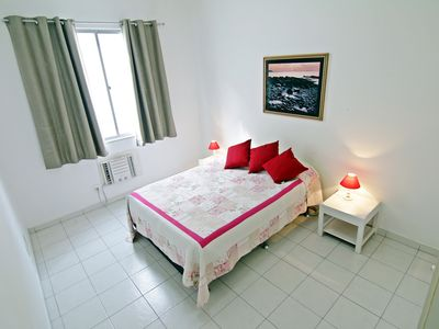 Photo for Comfortable 2 bedroom apartment with garage