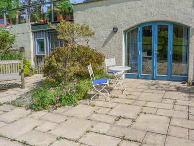 Photo for The Garden Flat, FORT WILLIAM