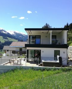 Photo for Holiday in the newly built holiday house Lurger with Jacuzzi - Strassen-Osttirol