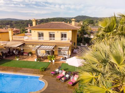Photo for Fantastic and luxurious house located in one of the best urbanizations of Lloret