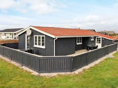 Photo for Vacation home Søndervig in Ringkøbing - 4 persons, 2 bedrooms