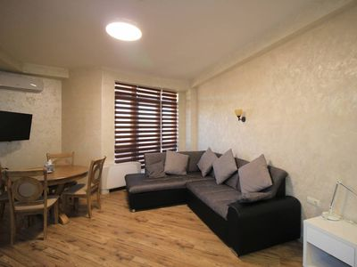 Photo for Modern Apartment in the Heart of Yerevan