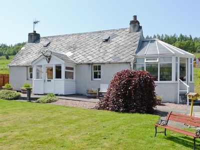 Photo for 2BR House Vacation Rental in Ardendrain, near Beauly