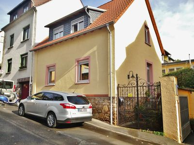 Photo for Cozy, centrally located holiday home in Rüdesheim