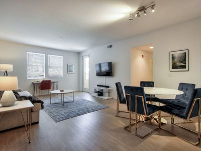 Photo for Brand New Platinum A++ 2BR UF | Long-Term Welcome!