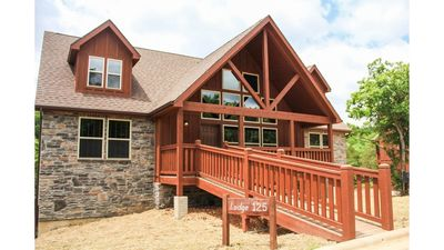 Photo for 7BR Cabin Vacation Rental in Reeds Spring, Missouri