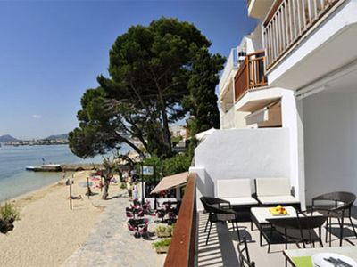 Photo for 3BR Condo Vacation Rental in Puerto Pollensa