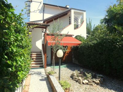 Photo for Holiday house Lido di Pomposa for 1 - 3 persons with 2 bedrooms - Holiday house