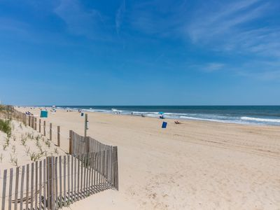 Photo for Oceanfront retreat w/direct beach access - near attractions & more