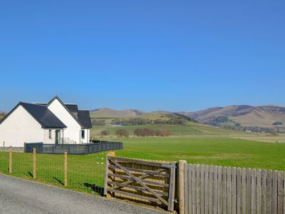 Photo for 1 bedroom accommodation in Kilbucho, near Biggar