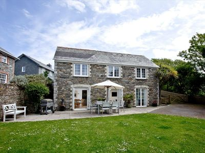 Photo for 3 bedroom accommodation in St Mawgan