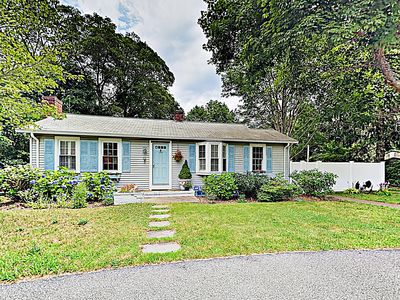 Location - Welcome to Cotuit! This home is professionally managed by TurnKey Vacation Rentals.
