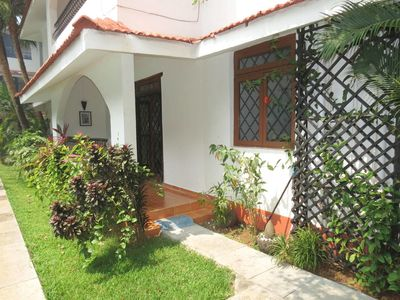 Photo for 2BR Apartment Vacation Rental in Arpora, Goa