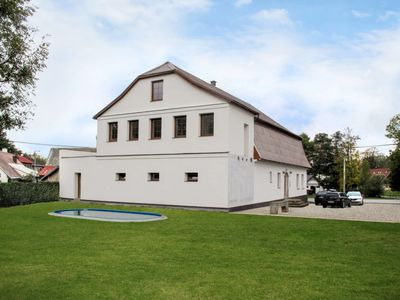 Photo for Vacation home IVA (OVH100) in Destne v Orlickych Horach - 20 persons, 5 bedrooms