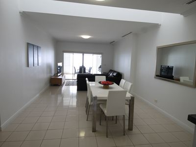 Photo for Tangalooma Luxury Apartment Deep Blue 15