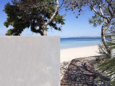 Photo for Suite 14★Sea View & Private Beach Access★Gallipoli Puglia