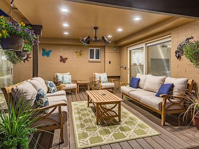 Photo for Desert Sun-Best In Old Town Scottsdale ~ 3BR w/ Heated Pool & Putting Green