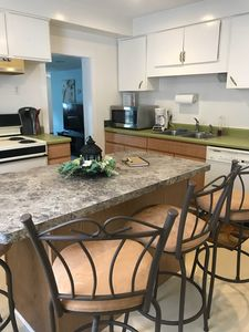 Photo for 2BR Apartment Vacation Rental in Adrian, Michigan