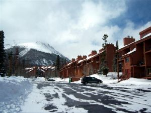 Photo for One bedroom in Silverthorne with great views!