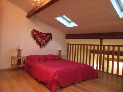 Photo for 1BR Apartment Vacation Rental in Avignon