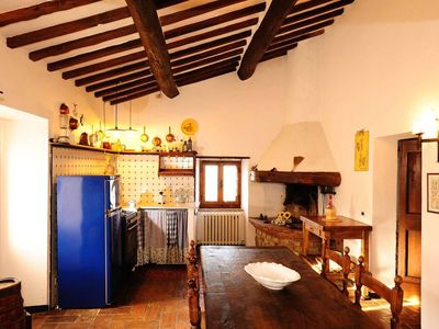 Photo for 3BR Villa Vacation Rental in Cortona