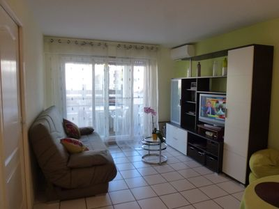 Photo for Apartment T2 Summer City Arcachon - close to beach and shops