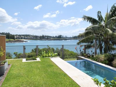 Photo for GWINGANNA, Kiama - South Coast Luxury