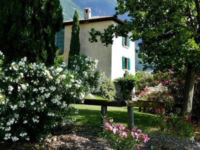 Photo for Holiday house Malcesine for 4 - 6 people with 2 bedrooms - Holiday home