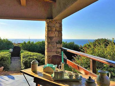 Photo for holiday home, Costa Paradiso  in Golf von Asinara - 6 persons, 2 bedrooms